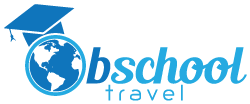 Bschool Travel Logo